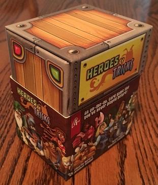 H&T Box
