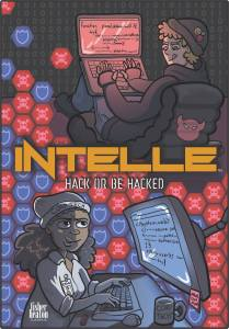 Intelle Cover