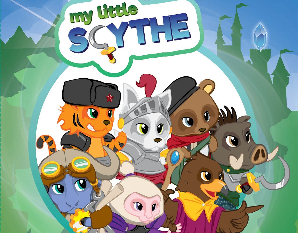 My Little Scythe Photo Preview – Table Talk Reviews image