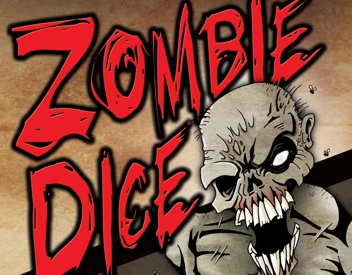 Zombie Dice Horde Edition – Table Talk Reviews image