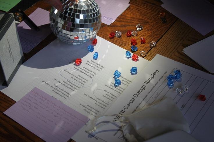 avant-carde-disco-ball