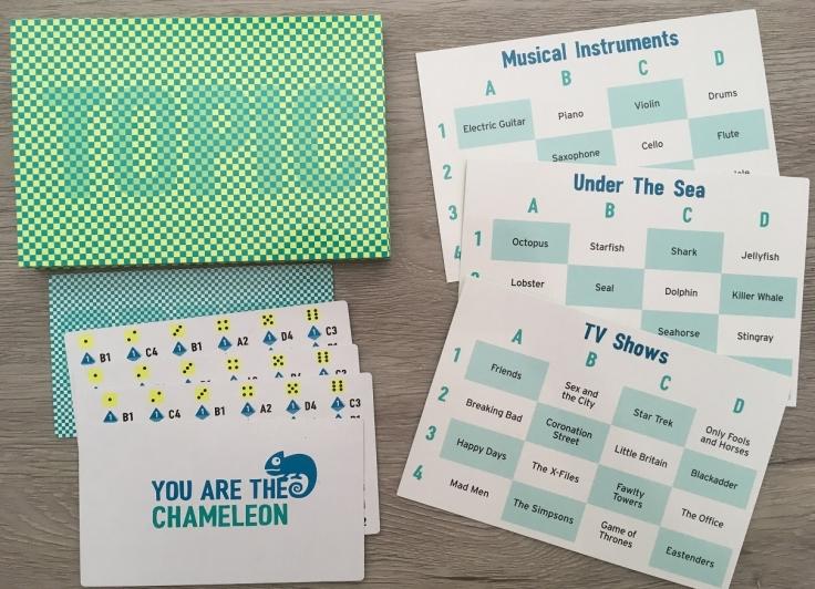 The-Chameleon-Cards